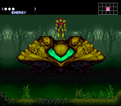 Super Metroid Ruin000